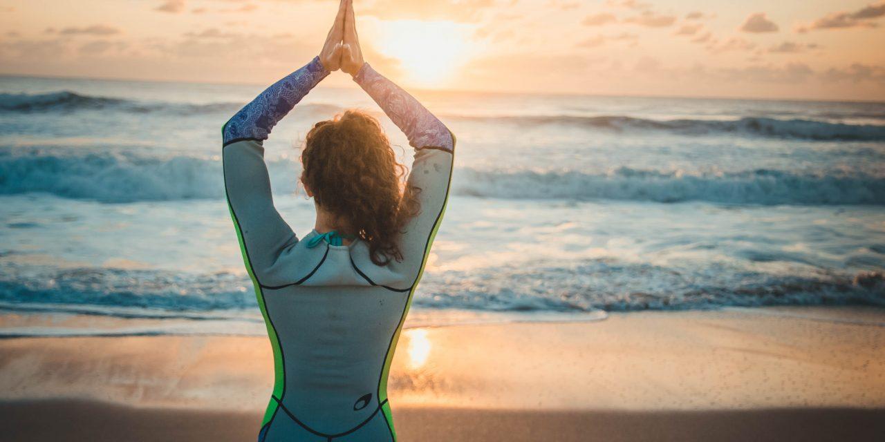 E benefisio di yoga