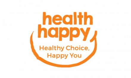 Cost-U-Less op de Healthy Happy tour