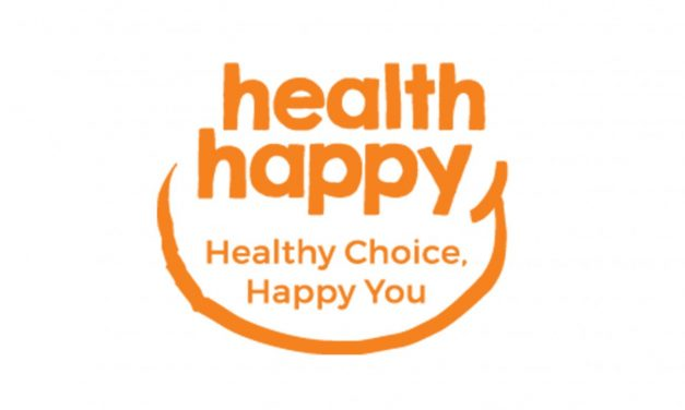 Cost-U-Less op de Healthy Happy tour