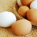 Het houdt maar niet op: Fipronil in eieren