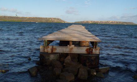 Eilanden confronteren met zeespiegelstijging