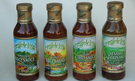 Teriyaki, Tamari Srirache en andere sauzen