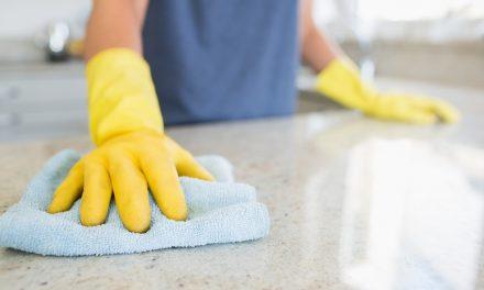 Veilig schoon