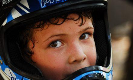 Rechten van het kind… een grote farce!