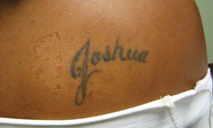 Tattoos, het lichaamsteken?