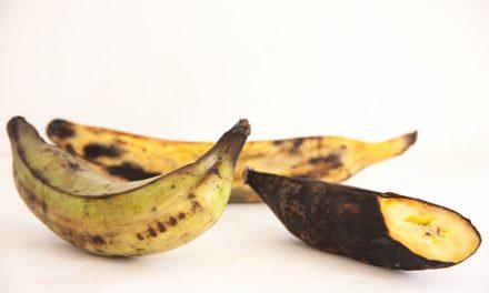 De banaan