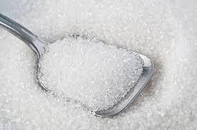 Suiker is geen energie