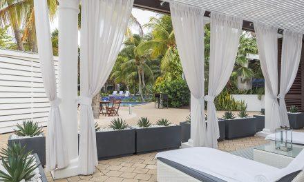 De SPA: Water Club in het Floris Suite Hotel