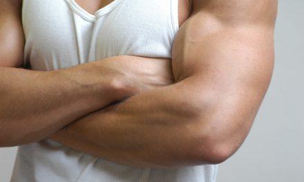 Gynaecomastie: borstontwikkeling bij de man