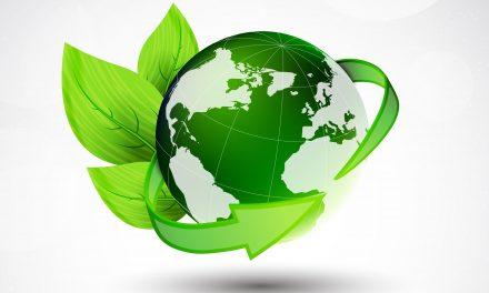 Biologisch afbreekbaar,composteerbaar en recyclebaar