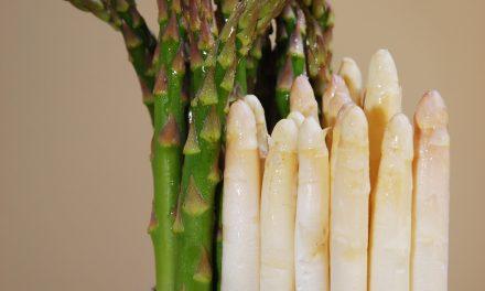 Stinkende urine na het eten van asperges