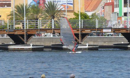 Wellness-beweging op Curaçao