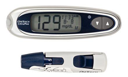 Bloedsuikerspiegel goed onder controle houden