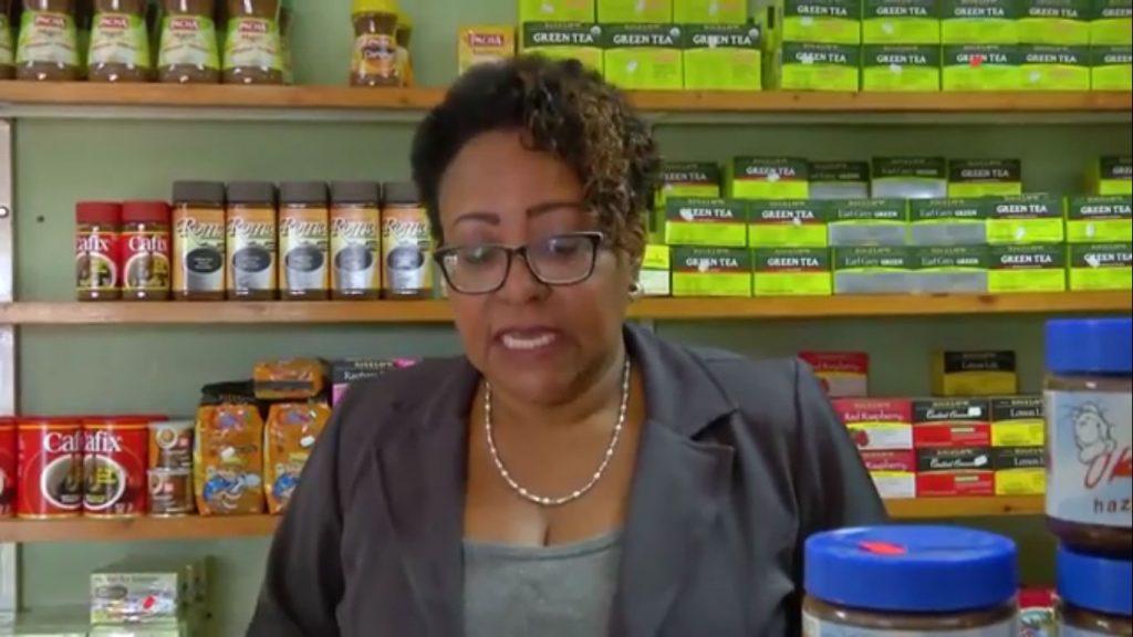 Miriam de Windt dietista/nutrishonista: 'Fito-nutriente i antioksidante'