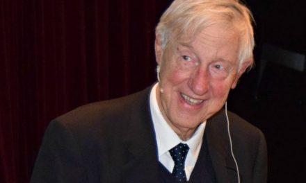 Een ode aan dokter Hans Moolenburgh
