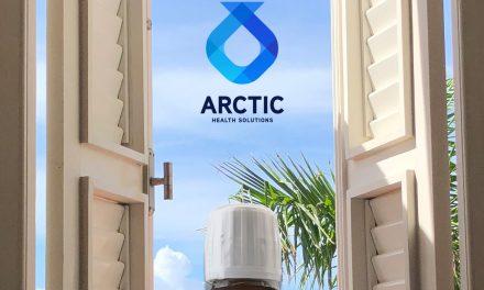 Arctische olie versterkt tropisch fundament