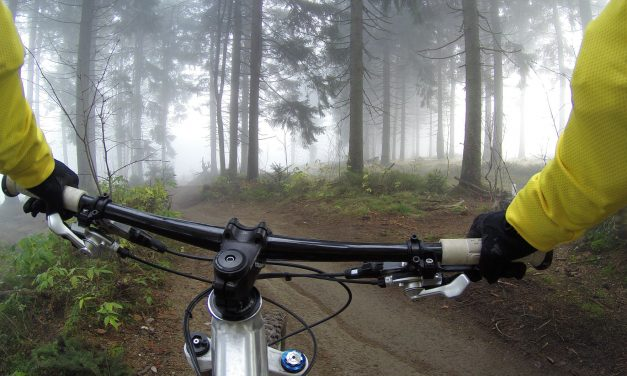 Houd het fietsen veilig en gezond